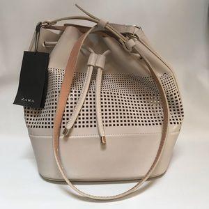 New Zara Bucket Purse